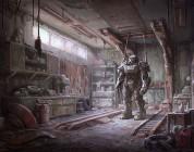 Nu finns boken med bilderna från Fallout 4