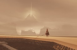 Journey (PS4) Recension
