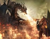 Då släpps Dark Souls III