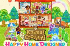 Animal Crossing: Happy Home Designer Recension