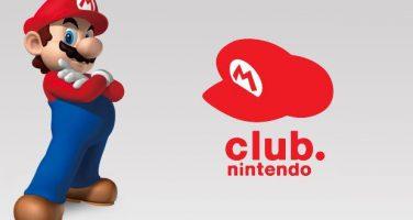 I morgon går Club Nintendo i graven