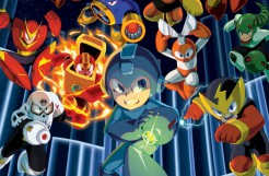 Mega Man Legacy Collection Recension