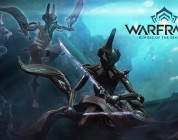 Echoes of the Sentient ute nu till Warframe