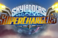 Skylanders SuperChargers Recension