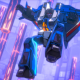 Transformers: Devastation Recension