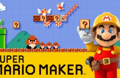 Mario Maker Recension