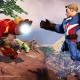 Marvel Battlegrounds – en knogfest för fyra spelare i Disney Infinity