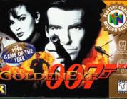 Goldeneye 007 för våldsamt för Nintendos chef