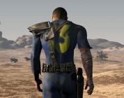 Trycket högt på Fallout 4