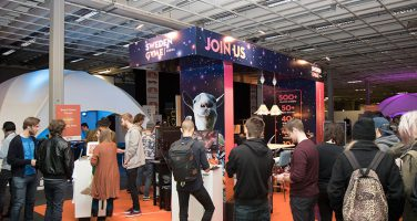 Varvat har besökt Gothenburg Games Esport Challenge