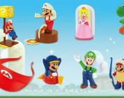 Super Mario tillbaks på McDonalds