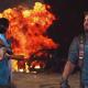 Första timmen av explosioner i Just Cause 3