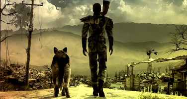 Spela Fallout 4 gratis under helgen!