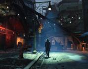 Rösterna i Fallout 4