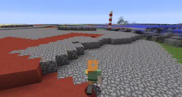 Lantmäteriet släpper hela Sverige i Minecraft
