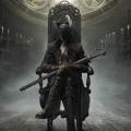Bloodborne The Old Hunters (DLC) recension
