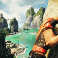 Crytek låter dig bergsklättra med Oculus Rift