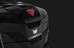 Vi har provkört Acers spelmaskin Predator G6