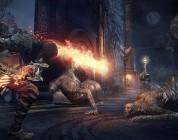 Flera sköna bilder från Dark Souls III