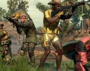 Metal Gear Online släpps nu till PC