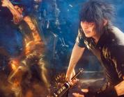 Nya detaljer kring Final Fantasy XV