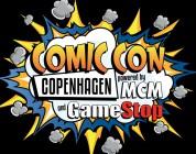 Comic Con kommer till Köpenhamn