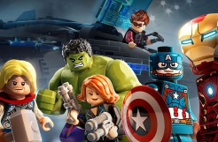 Lego Marvel's Avengers Recension