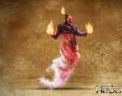 Nytt innehåll till Might & Magic Heroes VII – helt gratis
