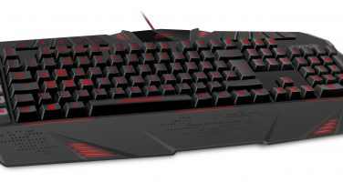 Parthica Core Gaming Keyboard Recension