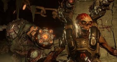 Doom släpps äntligen i Maj