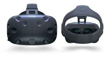 Dags att börja spara till HTC Vive