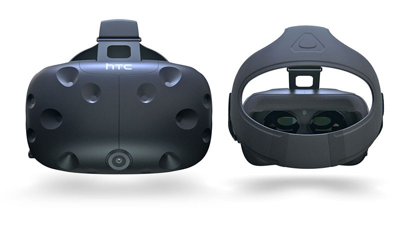 HTC sänker priser på Vive rejält