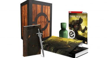 Observera: Primas officiella Dark Souls III guide med Estusflaska håller inte måttet