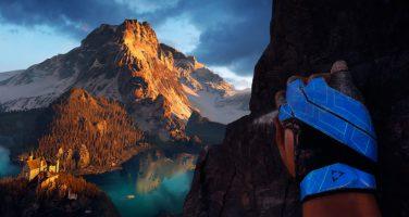 Trailer till Cryteks VR spel The Climb: Alps släppt
