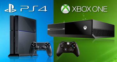 Xbox One öppnar för crossplay