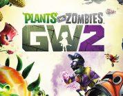 Plants vs Zombies: Garden Warfare 2 Recension