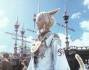 Ny uppdatering släppt till Final Fantasy XIV
