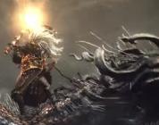 Ny avslöjande trailer för Dark Souls III