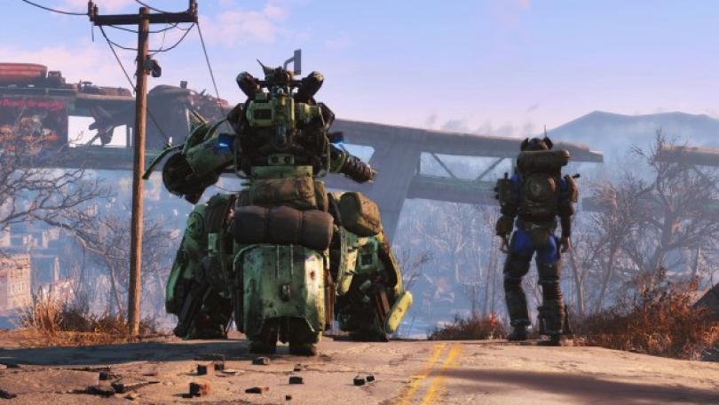Survival Mode kommer göra saker tuffare i Fallout 4