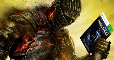 Mer info om Dark Souls-bonusen till Xbox One