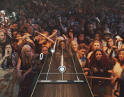 Sex nya låtar i Women That Rock och Rock the Ages till Guitar Hero Live