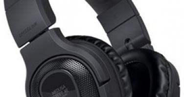 Vi har testat Medusa Street XE Stereo Headset
