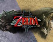 The Legend of Zelda: Twilight Princess HD Recension