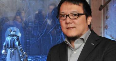 "Miyazaki planerar nästa ""Souls""-serie"