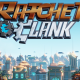 Ratchet & Clank (PS4) Recension