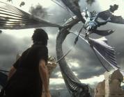 Final Fantasy XV blir animeserie