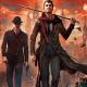 Trailer för Sherlock Holmes: Devils Daughter