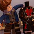 LEGO Marvel's Avengers har fått gratis DLC till Playstation