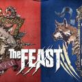Stridsbanketten är nu öppen i Final Fantasy XIV!