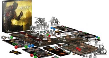 "Dark Souls blir brädspel: ""Prepare to dice"""